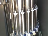 Pigment Dispenser, Paint Mixing Machine Fast Fluid Management Mix2Win32 (118-1) #7