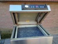 Vacuum packing machine Henkovac H2000 (114-26) #1