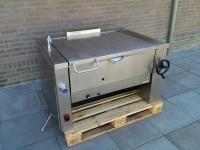 Gas frying pan Ambach GKH/90 (114-42) #2