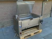 Gas frying pan Ambach GKH/90 (114-42) #1