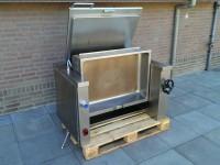 Gas frying pan Ambach GKH/90 (114-42) #4