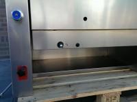 Gas frying pan Ambach GKH/90 (114-42) #6