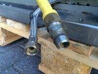 Gas frying pan Ambach GKH/90 (114-42) #7
