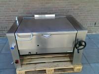 Gas frying pan Ambach GKH/90 (114-42) #3