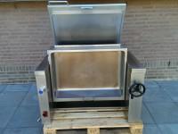 Gas frying pan Ambach GKH/90 (114-42) #5