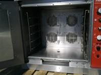 Combi steamer Franke 6 shelves 11kW (122-4) #2