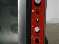 Combi steamer Franke 6 shelves 11kW (122-4) #3