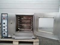 Combi steamer Rational CM6 9kW (122-3) #2