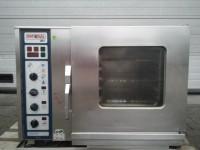 Combi steamer Rational CM6 9kW (122-3) #1