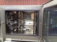 Combi steamer Leventi Combimat Mastermind 4 shelves (114-8) #3