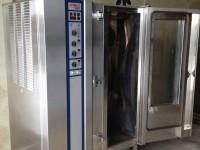 Combi steamer Rational CM 201 G 20 shelves (114-9) #2