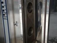 Combi steamer Rational CM 201 G 20 shelves (114-9) #4