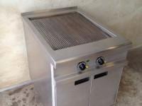 Electric grill plate Kuppersbusch NEG 420 (114-44) #2