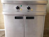 Electric grill plate Kuppersbusch NEG 420 (114-44) #4