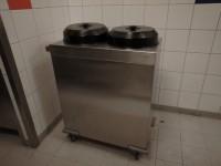 Electronic Plate Warmer Angelo Po (121-1) #5