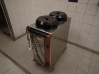 Electronic Plate Warmer Angelo Po (121-1) #1