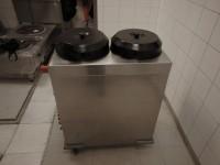 Electronic Plate Warmer Angelo Po (121-1) #3