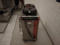 Electronic Plate Warmer Angelo Po (121-1) #2