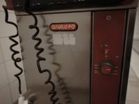 Electronic Plate Warmer Angelo Po (121-1) #7