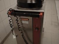 Electronic Plate Warmer Angelo Po (121-1) #6