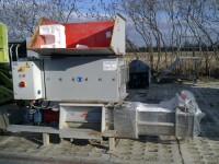 Polystyrene Briquetting machine TIGER 400 B 1200 (112-5) #1