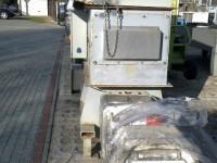 Polystyrene Briquetting machine TIGER 400 B 1200 (112-5) #3