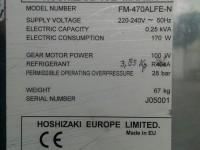Ice maker Hoshizaki FM-470ALFE-N (114-25) #7
