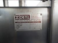 Cretel Skinning machine 646V (119-6) #8