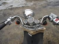 Scooter Lance Cali Classic 125cc (115-4) #10