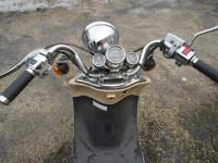 Scooter Lance Cali Classic 125cc (115-4) #8