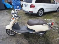 Scooter Lance Cali Classic 125cc (115-4) #6