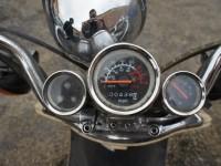 Scooter Lance Cali Classic 125cc (115-4) #11