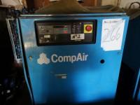 Screw Compressor Compair (110-41) #1