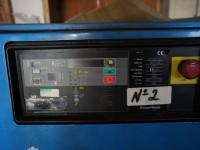 Screw Compressor Compair (110-41) #2