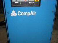 Screw Compressor Compair (110-40) #2