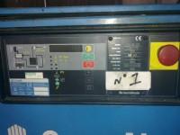 Screw Compressor Compair (110-40) #3