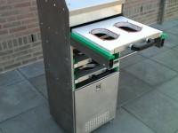 Trays packing machine Traysealer Ilpra Avanti (114-28) #1