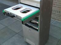 Trays packing machine Traysealer Ilpra Avanti (114-28) #2
