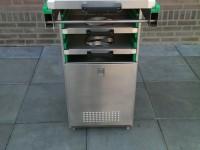 Trays packing machine Traysealer Ilpra Avanti (114-28) #3