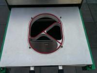 Trays packing machine Traysealer Ilpra Avanti (114-28) #5