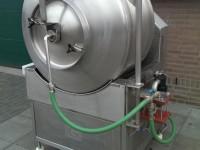 Vacuum Tumbler Gernal 500L (114-1) #5