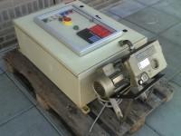 Vacuum Tumbler Gernal 500L (114-1) #9
