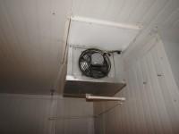 Unit with an evaporator Technoblock 2.2kW (123-3) #1