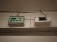 Unit with an evaporator Technoblock 0.8kW (123-2) #11