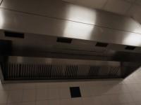 Halton Range Ventilation Hood (121-14) #5