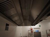 Halton Range Ventilation Hood (121-14) #6