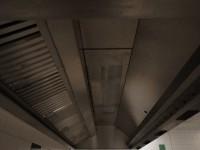 Halton Range Ventilation Hood (121-14) #7