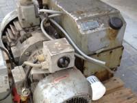 Busch vacuum pump 160m3/h (114-50) #2
