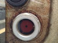Busch vacuum pump 160m3/h (114-50) #4