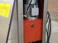 Hydraulic Piston Filler Stuffer Risco IV 30 (119-2) #12